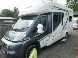 2012-Autotrail-Tracker-FB-22800-miles-Satellite-TV-Solar-Full-service-history