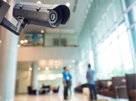 Camera Installation Miami