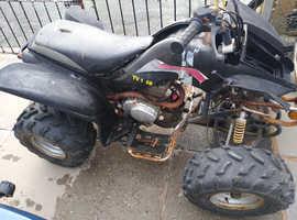 Quad bike spares or repairs 150cc