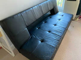Dwell Sofa Bed, free