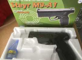 Second Hand BB Guns For Sale in Surrey | Buy Used Guns For