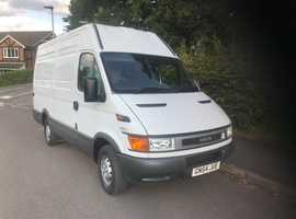 Iveco Daily 2.3TD - Low mileage and very good condition