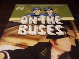 On The Buses - Complete Box Set - All 74 Episodes