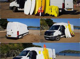 Surf Hire Newquay