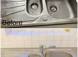 End of tenancy and domestic cleaning services