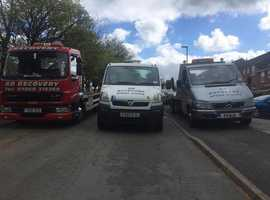 PLYMOUTH BREAKDOWN RECOVERY