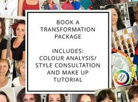 Image Consultant Services