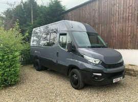 Iveco Daily 3.0 143BHP Camper Van