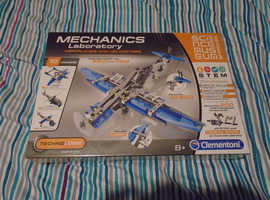 mechanics laboratory aeroplanes and helicopters new