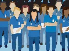 Registered Nurse jobs in Shropshire
