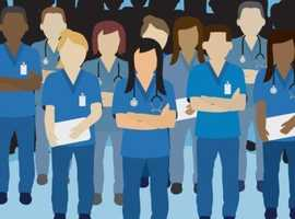 Registered Nurse RGN / RMN vacancy in Nottinghamshire