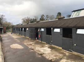 Full/half/sales livery available in cobham