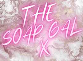 Work From Home Sales Representative - The Soap Gal x - Skincare & Home Goods
