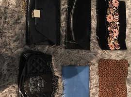 Casual and smart handbags