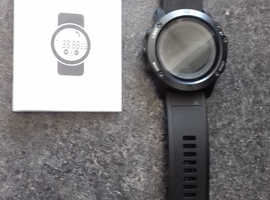 Bluetooth Android/Iphone App Digital Sports Watch