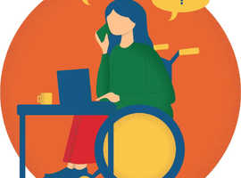 WECIL Check in and Chat Service for Disabled People