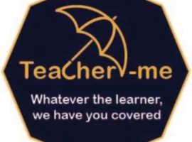 1-1 private teachers (Teacher-me)