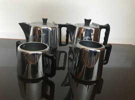 Swann tea and coffee set