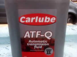 2 by 5litre ATF-U (JWS3309) Automatic transmission fluid