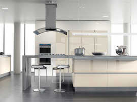 Best Quality Cheap Gloss Kitchen Doors At Kitchens4UOnline Store.
