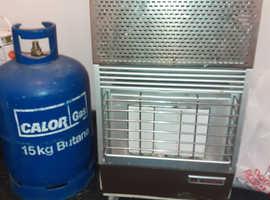 Alvima gas heater
