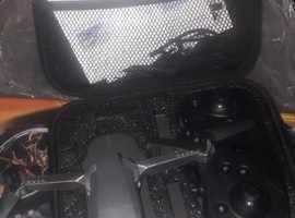 Drone plus carry case new unused
