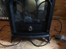 Heater  portable