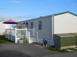 Private Sale 2 Bedroom Holiday Home on the popular Pevensey Bay Holiday Park