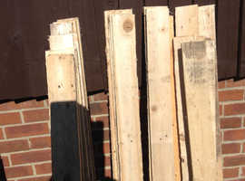Fence boards for sale
