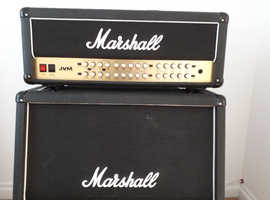 Marshall JVM410H & 4x12