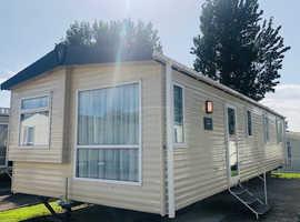Caravan for sale in Weymouth.