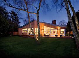 Architect in Greenwich
