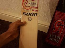 CA5000 plus cricket bat