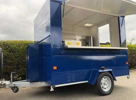 Wilkinson catering trailer