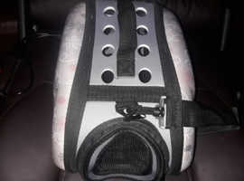 pet transport bag