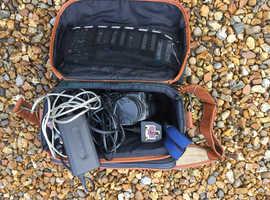 Free Camera equipment