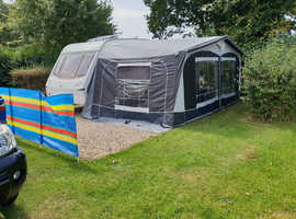 4 berth abbey aventura