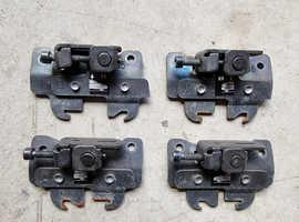 Thule 3006 Fixpoint Fitting Kit