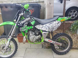 Kx 65 2008