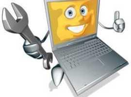PC / Laptop Repairs 24/7
