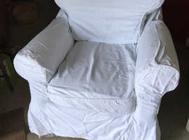 Old Ikea Ektorp Armchair