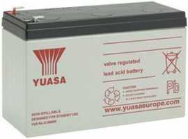 Brand New 500VA Battery 2 units Brand New