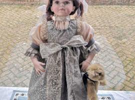 Alberon Doll MEGAN