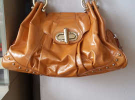 Russell&Bromley hand bag