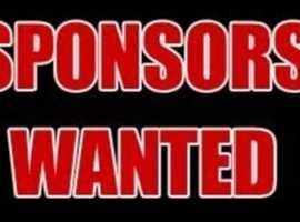 WANTED - Girls Football Team Sponsor