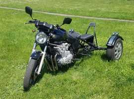 YAMAHA XJ900F TRIKE £2000