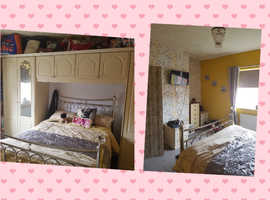 House exchange wanting Blyth