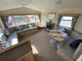 Static Caravan, Chichester Lakeside, West Sussex, 2 Bed, Brand New