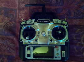 Fly Sky Transmitter