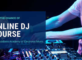 Grab the Chance of Online DJ Course from Us